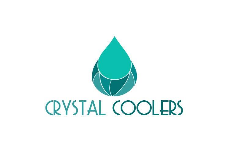 Inscrição nº 92 do Concurso para Design a Logo for Water cooler company
