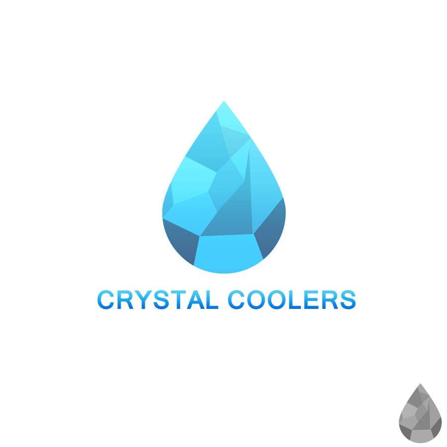 Inscrição nº 7 do Concurso para Design a Logo for Water cooler company