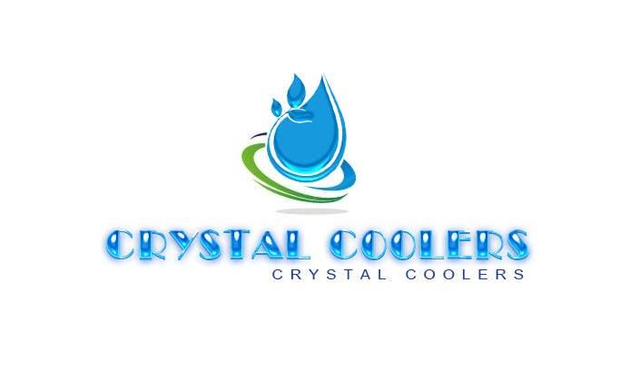 Inscrição nº 88 do Concurso para Design a Logo for Water cooler company