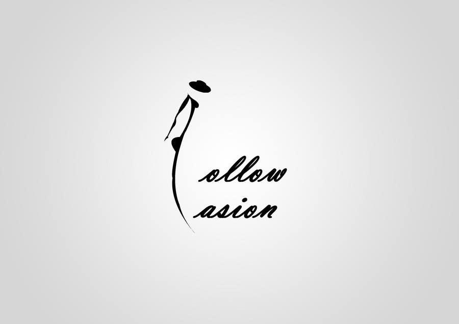 Bài tham dự cuộc thi #119 cho Logo Design for Follow Fashion