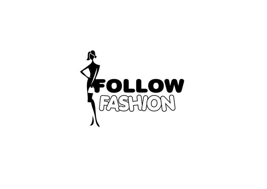 Bài tham dự cuộc thi #139 cho Logo Design for Follow Fashion