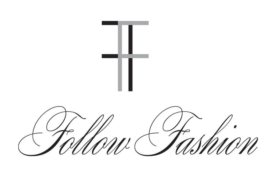 #83 for Logo Design for Follow Fashion by lolomiller
