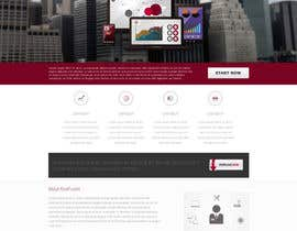 nº 6 pour Build a Website for a new Strategy Consulting Firm par AustralDesign