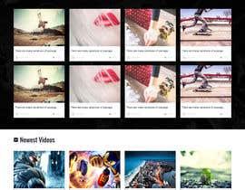 #2 for Design a WordPress Mockup by AviorFX
