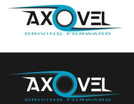 #161 cho Design a Logo for Axovel bởi dandrexrival07