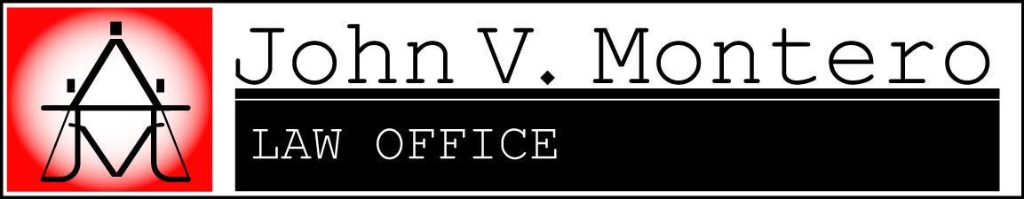 Inscrição nº 156 do Concurso para Logo Design for Law Office of John V. Montero