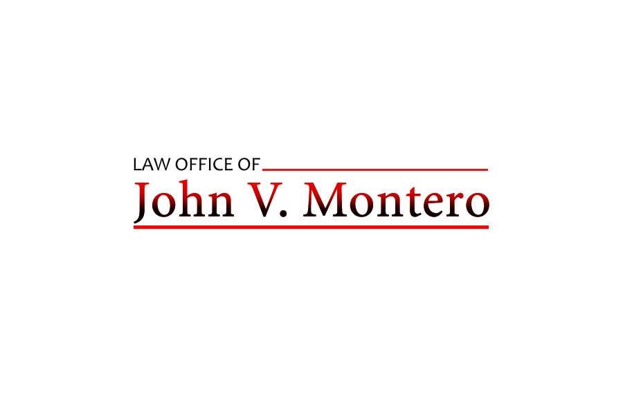 Contest Entry #268 for Logo Design for Law Office of John V. Montero