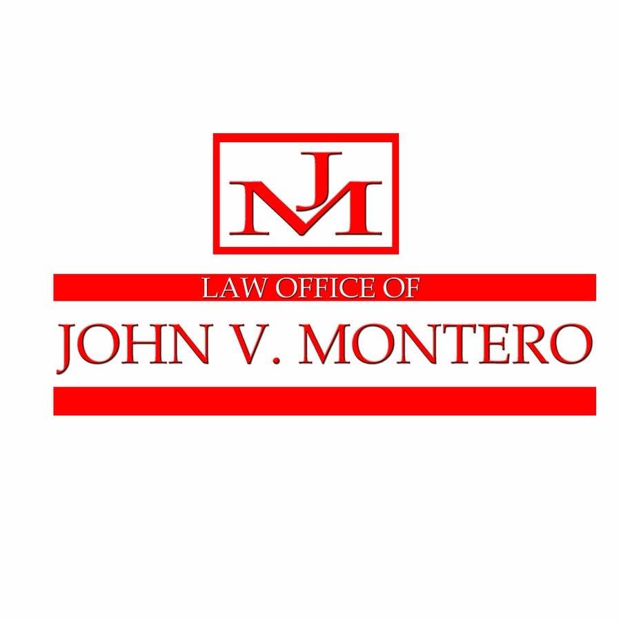 Inscrição nº 287 do Concurso para Logo Design for Law Office of John V. Montero