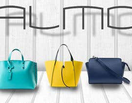 Nro 14 kilpailuun Designing a Facebook landing page for a brand of women handbags käyttäjältä veljkoilic