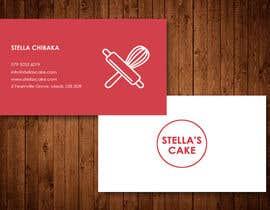 Nro 10 kilpailuun Design some Business Cards käyttäjältä huynhnhatran