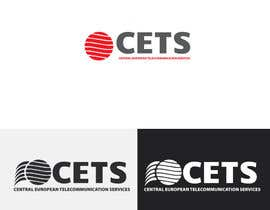 #1 for Design a Logo for CETS.ro by uhassan