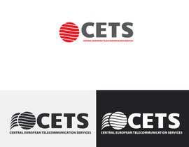 #1 for Design a Logo for CETS.ro af uhassan