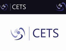 #67 for Design a Logo for CETS.ro af stamarazvan007