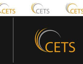 #73 for Design a Logo for CETS.ro by stamarazvan007