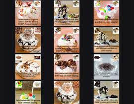 Nro 9 kilpailuun I need two Stickers Design käyttäjältä sevenjob