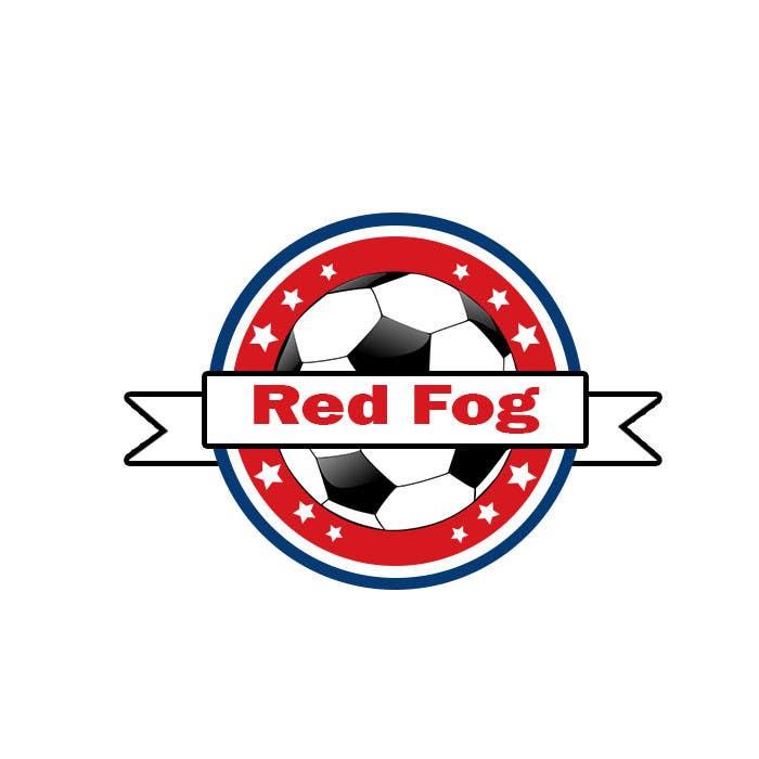 Kilpailutyö #10 kilpailussa Online Soccer Team Logo