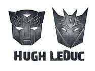 Contest Entry #16 for Design a Logo for www.hughleduc.com