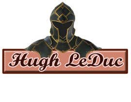 #5 for Design a Logo for www.hughleduc.com af misbahjaved137