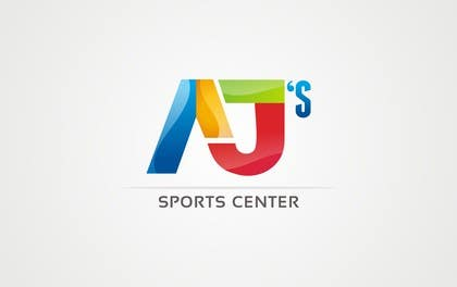 "#30 for Design a Logo for AJ""s Sports Centre af usmanarshadali"