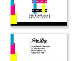 #13 for Design some Stationery for this logo by karenjl