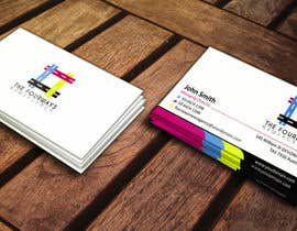 #20 for Design some Stationery for this logo by ezesol