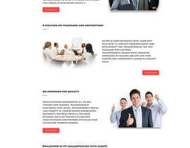 #22 for Design a website upgrade to our existing site by heshamsqrat2013