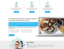 #17 for Design a website upgrade to our existing site by pchand469