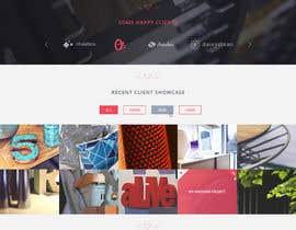 smartitservices tarafından Design a website upgrade to our existing site için no 3