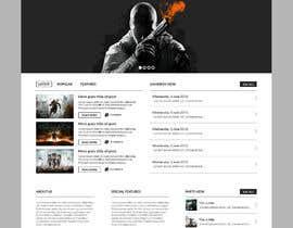 Nro 13 kilpailuun TechTonicPC Website käyttäjältä ZeljkoKosovac