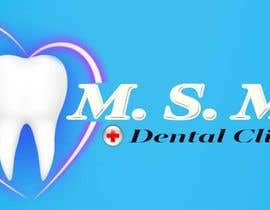 #18 for Design a Logo for Dental Clinic by yasureshmadhu314