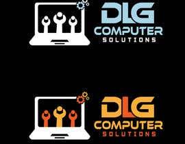Nro 58 kilpailuun Design a Small Business Logo käyttäjältä Zubigraphics