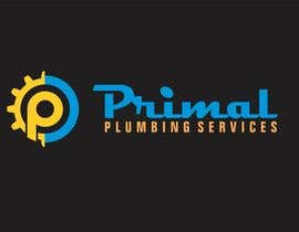 #99 for Design a Logo for PRIMAL PLUMBING SERVICES by itcostin