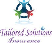 Graphic Design Entri Peraduan #96 for Logo Design for Tailored Solutions Insurance
