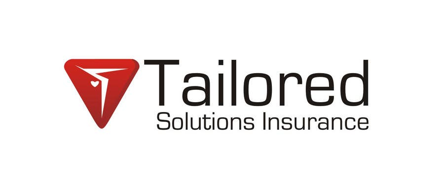 Penyertaan Peraduan #10 untuk Logo Design for Tailored Solutions Insurance