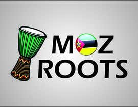 nº 36 pour Design a Logo for Mozambican Roots par TATHAE