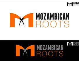 #24 for Design a Logo for Mozambican Roots af moro2707