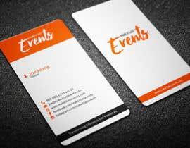 Nro 160 kilpailuun Design some Business Cards 3 käyttäjältä ALLHAJJ17