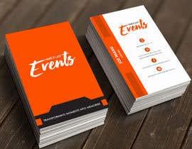 Nro 122 kilpailuun Design some Business Cards 3 käyttäjältä huynhnhatran