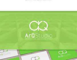 ChoDa93 tarafından Develop an architectural studio Identity (Full Package) için no 74