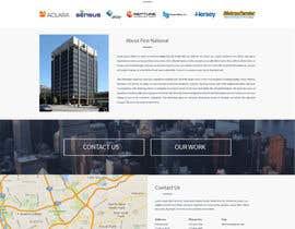nehagyl1992 tarafından Build a Website - CONTEST IS TO CREATE JUST THE LANDING PAGE için no 21