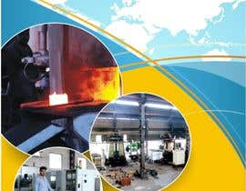 #5 cho Design a Brochure for Steel Forging Company bởi ambalaonline1