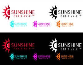 nº 81 pour Design a corporate logo for a radio station media company par Godlikecreative