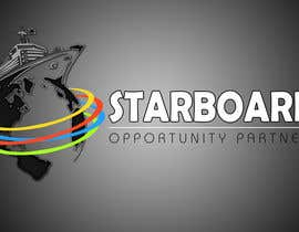 nº 44 pour Design a Logo for Starboard Opportunity Partners par UniateDesigns