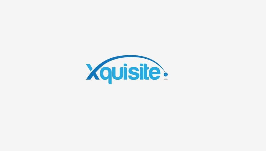 Inscrição nº 13 do Concurso para Design a Logo for XquiSite