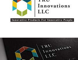 sreesiddhartha tarafından Design a Logo for TRU Innovations, LLC için no 47