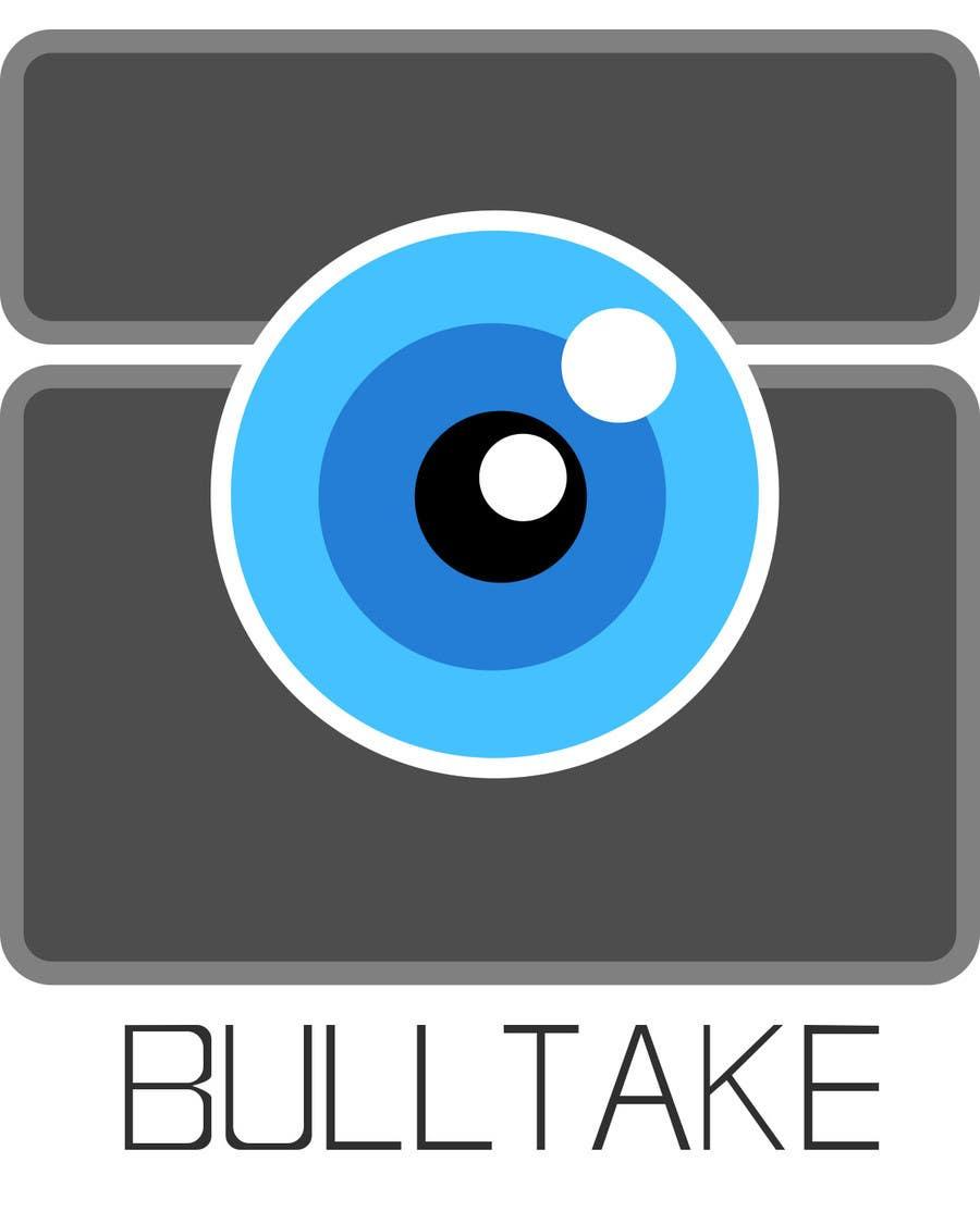 Penyertaan Peraduan #12 untuk Design a Logo for Bulltake