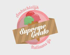 nº 2 pour Design a logo for a retro ice cream shop par alexisbigcas11