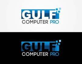 damien333 tarafından Gulf Computer Pro Logo için no 41