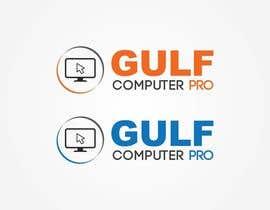 damien333 tarafından Gulf Computer Pro Logo için no 43