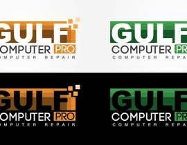 damien333 tarafından Gulf Computer Pro Logo için no 61